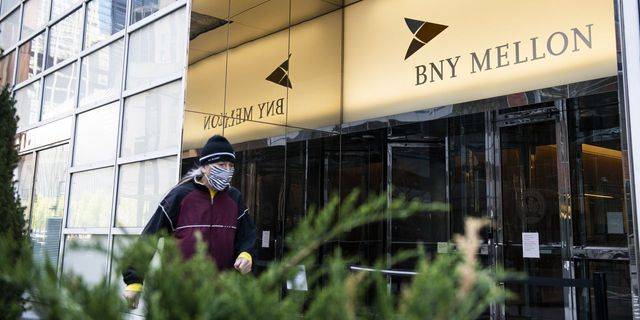 Bitcoin to come to America's oldest bank, BNY Mellon featured image