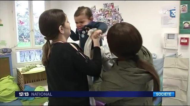 Quand les crèches s'occupent à la fois des enfants et des parents featured image