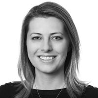 Claire Rogers, Associate, Linklaters