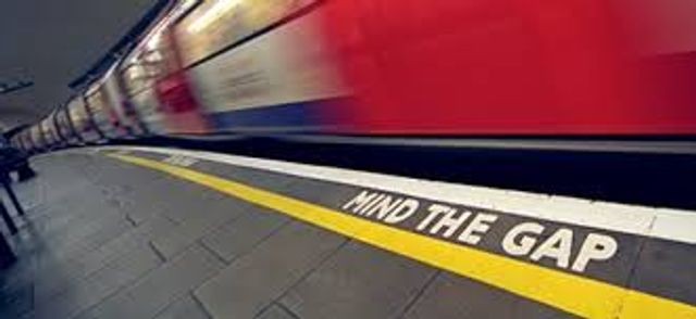 Mind the gap featured image