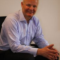 Sandy Loder, CEO, Peak Dynamics & AH Loder Advisers