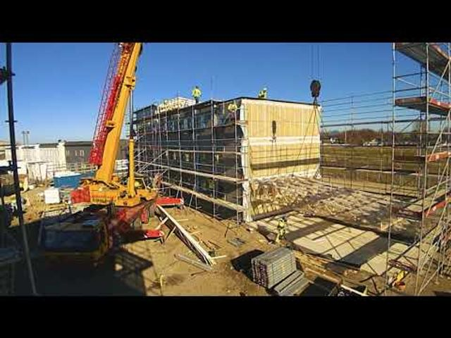 Modular Housing is making a comeback in the UK featured image