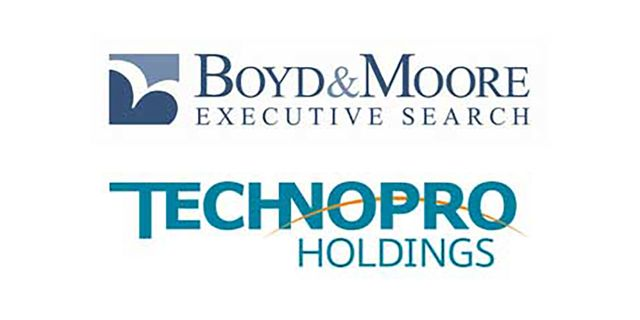 Boyd & Moore Executive Search acquired by TechnoPro featured image