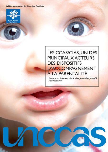 Les CCAS/CIAS, un des principaux acteurs des dispositifs d'accompagnement à la parentalité featured image