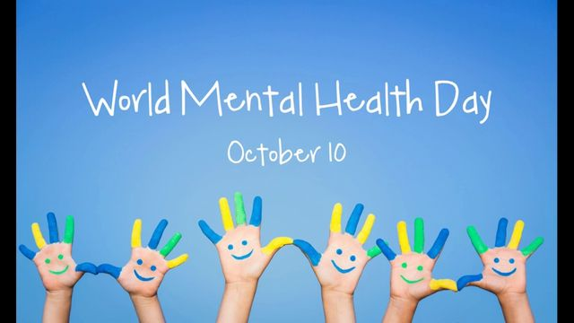 World Mental Health Day featured image