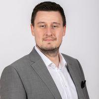 Thomas Blair, Associate Consultant, Cello Health