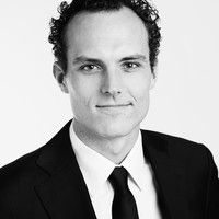 Koen Wanders, Corporate Law and Real Estate Lawyer, Fruytier