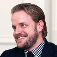 Martyn Morrish, Senior Digital Marketing Specialist, Forsters LLP