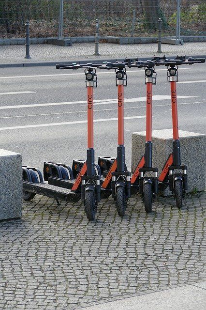 No plans to ban electric scooters in Gibraltar featured image