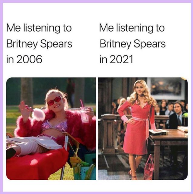 Conservatorship system and the #FreeBritney movement featured image