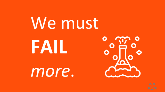 Fail and Fail Fast to #makelawbetter featured image