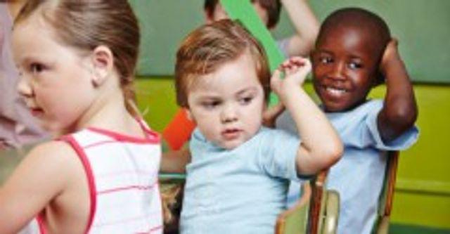 Petite enfance : un an après quelle priorité ? featured image