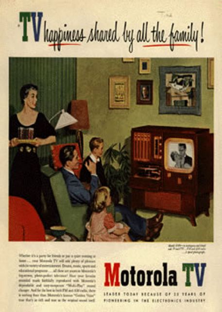 TV Shopping, YOUR TIME IS NOW! - but not as you know it. featured image