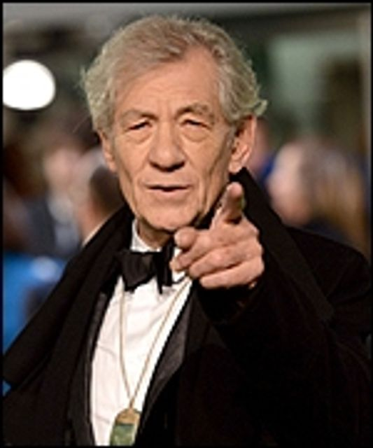 Beauty and the Beast cast gains Sir Ian McKellen featured image