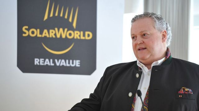 SolarWorld entering insolvency proceedings featured image