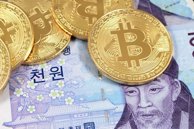 Blockchain - Korea Funds Both Public & Private Innovation featured image