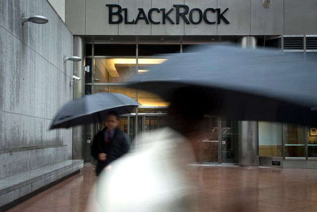 BlackRock Finds Few Peers With $330 Million Book of Online Loans featured image