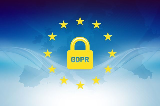 ICO issues GDPR Update (Two weeks is plenty of time to implement it!) featured image
