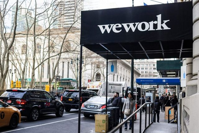 WeWork fallout continues featured image