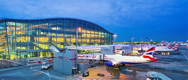 SEGRO stalls Heathrow development over airport uncertainty featured image