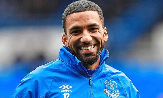 "Aaron Lennon - Let's all help ""Lift the Weight"" featured image"
