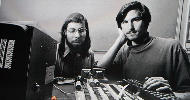 Would You Have Hired Steve Jobs? featured image