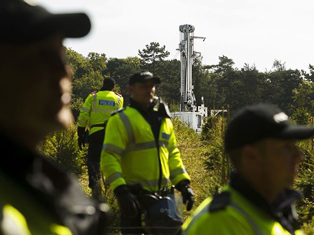 Cuadrilla injunction - 3 protestors guilty of contempt of court featured image