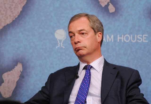 UKIP cause was hijacked by Farage featured image