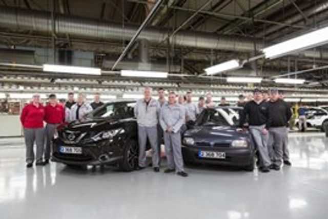 UK vehicle manufacturing continues to accelerate featured image