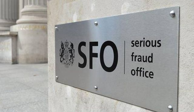 "It Can Be a ""Privilege"" to Cooperate with the Serious Fraud Office featured image"