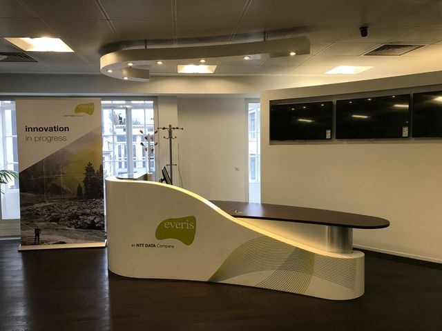 Welcome to our new offices at 180 Oxford Street in London! featured image