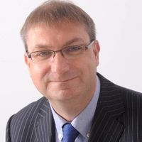 Martin Smith, Partner, Maples Teesdale LLP