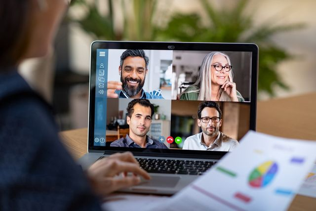 Following The Great Work From Home Experiment, Businesses Must Decide Which Practices To Hold On To featured image