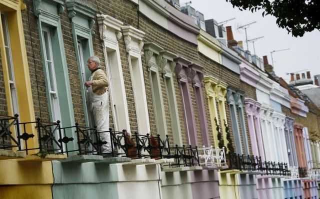 Long-term property values in London set to soar featured image
