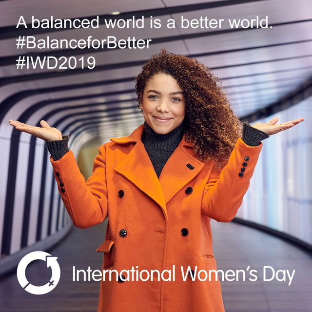 Celebrating International Women's Day featured image