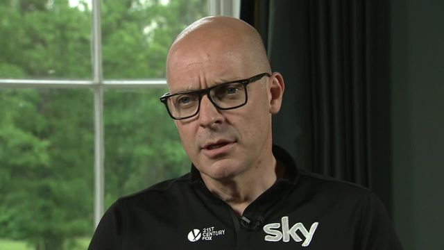 Sir Dave Brailsford's TRIANGLE OF CHANGE featured image