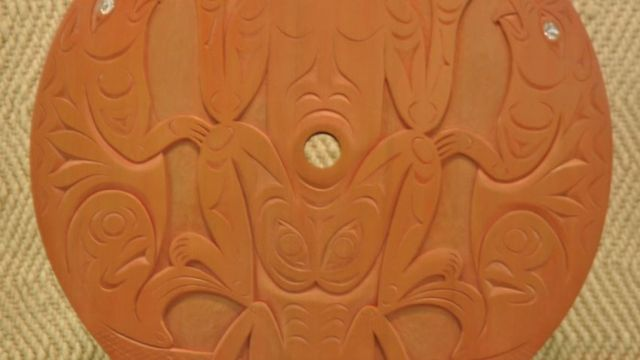 A First Nations Art Work Stolen From UVIC Law Has Been Recovered featured image