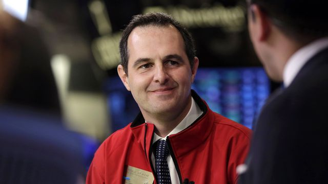 Ousted Lending Club chief boosts volumes at new venture featured image