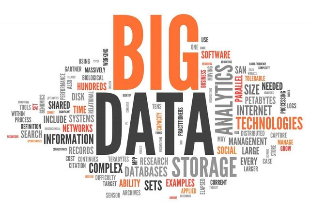 How Big Data Is Going To Change Over The Next Three Years featured image