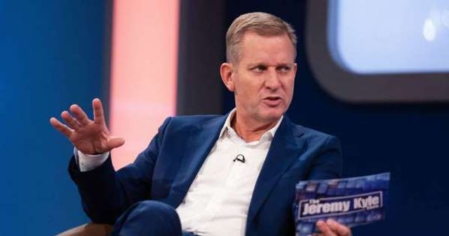 Jeremy Kyle show cancelled featured image