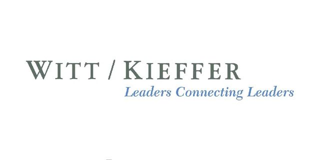 Witt/Kieffer Appoints Andrew Chastain as CEO featured image