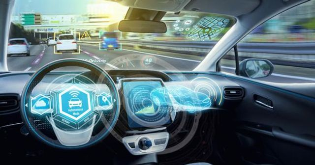 The Future Of The Transport Industry - IoT, Big Data, AI And Autonomous Vehicles featured image