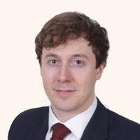 Michael Quayle, Associate, Freshfields Bruckhaus Deringer