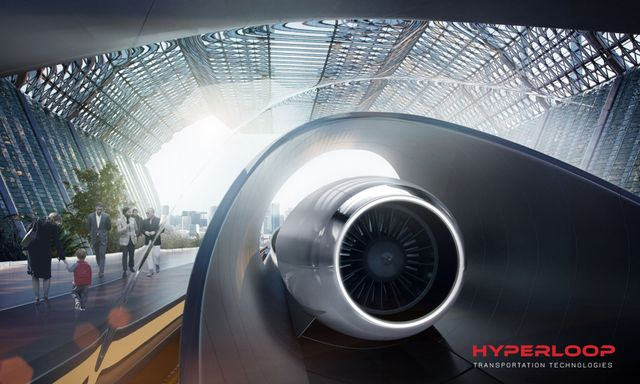 UAE moves closer to Hyperloop with 2nd feasibility study. featured image