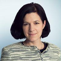 Samantha Trevan, Senior Associate, Freshfields Bruckhaus Deringer