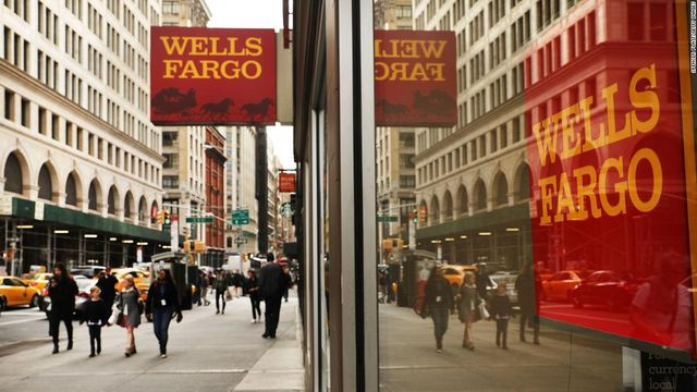 Former Wells Fargo CEO banned from banking industry and fined $17.5m featured image