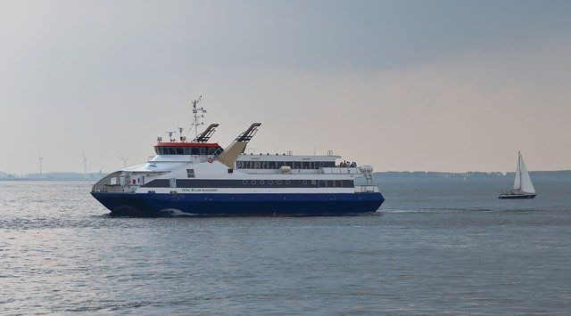 Exciting developments towards greener shipping featured image