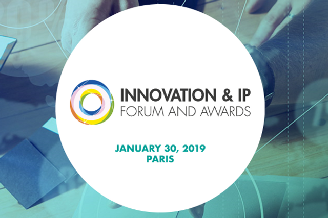 Patent Challenges in the Pharma Industry - Innovation & IP Forum Paris featured image