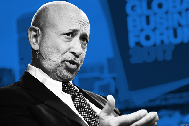 Goldman will pay big money for cash -- yes, even your measly savings featured image