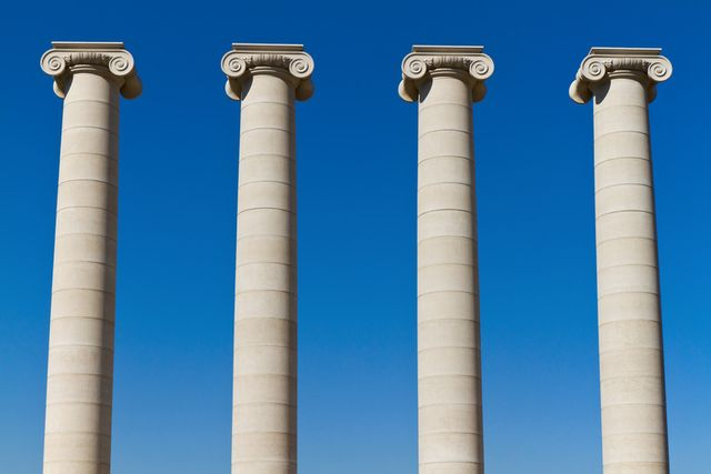The four pillars of innovation featured image
